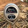 家庭菜園の土作り。やっぱりPH測定は大事と認識しました。
