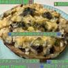 🚩外食日記(613)    宮崎ランチ  🆕 「ピアチェーレ! トリエステ (Piacere! Trieste)」より、【フルーツサンド】【キノコのクロック・ムッシュ】【クロック・ムッシュ】‼️