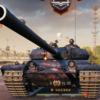 【WOT】ティア10チェコ重戦車Vz.55の使用感! ティア10のブーラスク?