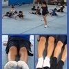 VIVAシュテル新体操クラブ(男子)  /  連動トレーニング
