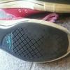 歩く以外に移動手段が無いと靴は消耗がはげしいので対策を考えてます。