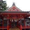 金澤神社雪景色