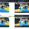 video要素のcontrols属性のブラウザごとの動作