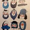 北京の若きアーチストたち