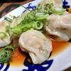 廣東餃子房、小龍包が美味しかった♪