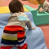 【生後7か月】児童館通いと成長