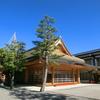 神明神社福井の初詣と駐車場の情報を探ってみました!