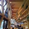 木の温もり溢れる素敵カフェでモーニング♪グローバルリングカフェ/池袋カフェ開拓記