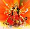 やっぱり女性は強いのだ ネパール最大のお祭りダサインはドゥルガー女神を讃える