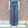 ライトオンスデニムのパンツとスカート