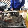 ベイサイドプレイス博多の牡蠣小屋に行ってきたよ!【感想】