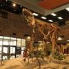 ご当地恐竜はどれだ Museum of Ancient Life