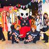 ナンジャタウンでハロウィンイベント開催 メキシコのお祭り遊び「ピニャータ」で楽しく踊ろう!  ナムコ・ナンジャタウン