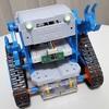 IoT化したTAMIYAのロボットに追っかけ機能を追加した