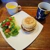 コストコ商品で朝マックのソーセージエッグマフィンを作る