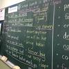 教科内での学び合い 3年生のディベート実践