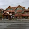カナダのバンフでの宿泊ならムースホテルがオススメです。
