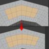リトポと造形の可能性を探る旅 第5回(メッシュ面を手動で整える)