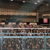 TWICE ハイタッチ会@幕張メッセに行ってきました。