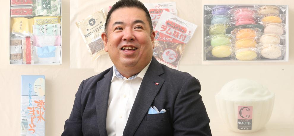 """""""北のグルメハンター""""こと本田大助さんがこっそり教える、「北海道行ったらこれ買うべき」というお土産【保存版】"""
