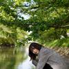 石川・富山美少女図鑑 撮影会! ─ 富山城址公園周辺 2021年4月25日 NARUHAさん その11 ─