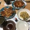 6月2週目のごはん 焼き肉、お鍋、餃子など