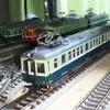京電800系801-881-831-811点検整備。