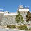姫路城 冬の特別公開「太鼓櫓・帯の櫓特別公開」