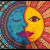 ホロスコープ(出生図)の太陽と月で自分をよく知ろう。 あなたの「宝の在り処」を探る星読み鑑定セッション。