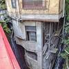静岡県熱海市の土石流災害でツイッターに同じ場所の様子がアップされた?