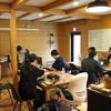 STORESメンバーで冬の千葉に開発合宿に行ってきました