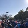 第43回 大阪42.195kmフルマラソン走った