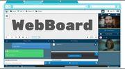 PC・スマホのブラウザを会議室にする万能ボードエディタ「WebBoard」を使ってみた!
