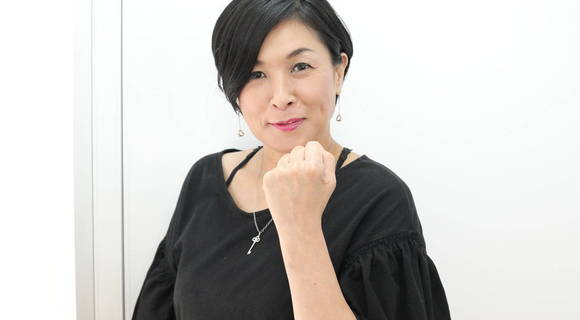 90年代の女子プロレス界を背負った豊田真奈美さん「いつも空腹だった若手時代」【レスラーめし】