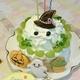ハッピーハロウィン♪ ♪ヽ(´▽`)/  白オバケのバースデーケーキ♪
