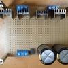 安定化電源性能改善(製作編1)