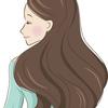 診断済ブルーベースの私の、髪や目・肌の色のリアルな特徴公開