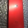 メルカリ 実質2,837円で買った iPhone 7 PRODUCT RED(128GB)が到着 → 最高