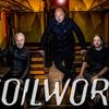 SOILWORKの11thアルバム『VERKLIGHETEN』をやっと聴いた感想。
