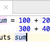 複数行の式とRubyMineのフォーマッタとの相性が悪いのでIssueをあげました