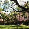 本当に泊まりたいホテル 海外編 ロイヤル ハワイアン ホテル マイラニ タワー その④チェックイン