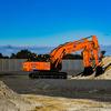 【建機写真】日立建機ZAXIS200【建機】【重機】【油圧ショベル】