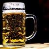 ビールの泡は何でできるの?