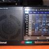 ラジオ紹介 National RF-B10