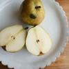果物・野菜に詳しい料理研究家 生井理恵さんの「山形の極み りんご&ラ・フランス」試食レポ