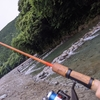 ★レインボートラウト★雨のエリアのセレナーデ♪♬🎶~祝 プロ野球開幕記念