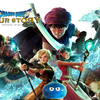 448. DRAGON QUEST YOUR STORY ネタバレ感想(辛口)