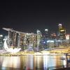 英会話の終わりと、シンガポールで考えさせられる出来事(City Hallのスタバで)