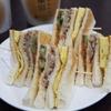 【高雄】絶対食べなきゃ損!絶品サンドイッチの朝食屋「東昌美食飲品」