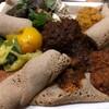 エチオピア料理@コペンハーゲン
